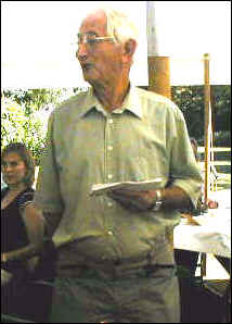 Morris Brodie